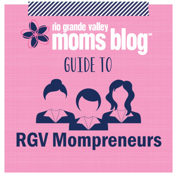 RGV Mompreneur Guide [Local Business and Direct Sales Representatives]