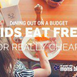 Kids Eat Free (or Really Cheap) in the RGV [beta]