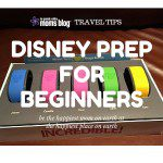 Disney Prep For Beginners