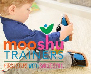 Mooshu Trainers :: First Steps with Sweet Style