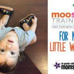 Mooshu Trainers for My Little Walker