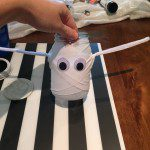 I Want My Mummy Halloween Craft!!!