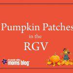 RGV Pumpkin Patch Guide 2015