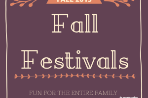 Fall Festival 2015 Family Fun in the RGV