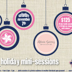2015 Family Holiday Mini Sessions