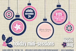 2015 Fall Mini Photo Sessions with RGV Moms Blog
