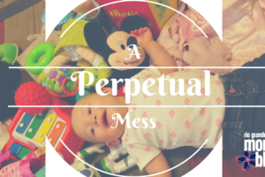 A Perpetual Mess (2)