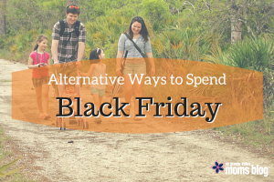 Alternatives to Black Friday