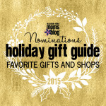 Nominations for Favorite Gifts and RGV Shops [2015]