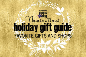 RGV Holiday Gift Guide 2015 - Favorite Gifts and Shops