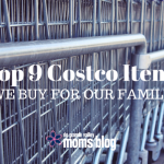 Top 9 Costco Items We Buy for Our Family