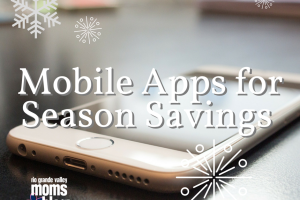 Mobile Apps for Season Savings