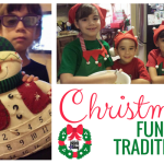 Christmas Fun and Traditions