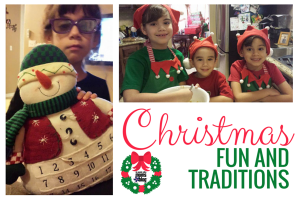 Christmas Fun and Traditions - RGV Moms Blog
