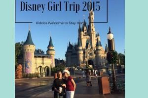 disney girls trip