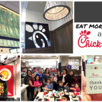 Eat Mor Chikin at Chick-Fil-A Pharr