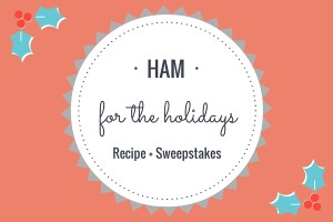 Ham for the Holidays