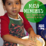 Masa Memories: Tamales, Tradition and the Importance of the Table
