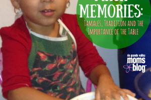 Masa Memories RGV Moms Blog