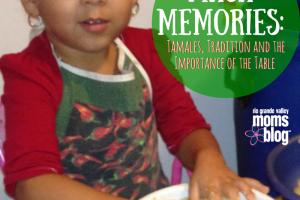 Masa Memories RGV Moms Blog