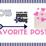 2015 Favorite Posts