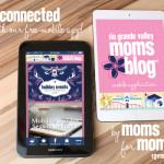 RGV Moms Blog Mobile App at your Fingertips