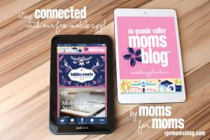 RGV Moms Blog Mobile App Application