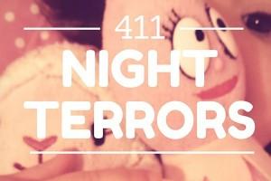 night terrors 411