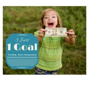 Teaching Money Management