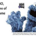 Dear HBO, Take Care of our Sesame Street Friends.
