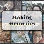 Vlogging: Looking Down Memory Lane