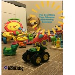 The Too Many Toys Dilemma: Decluttering Solutions