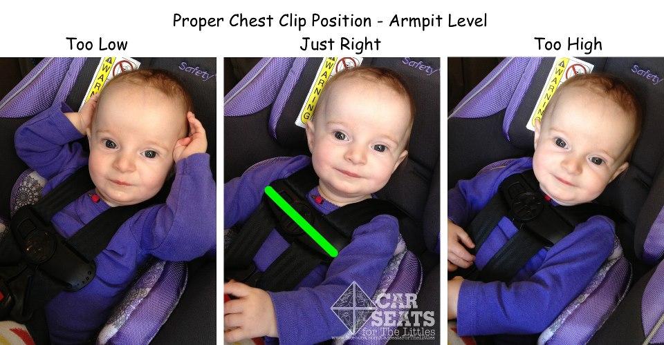 Chest Clip