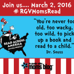 Be RAAD on March 2nd (National Read Across America Day)