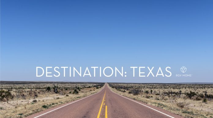 Destination Texas with the Family