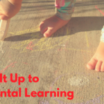 Chalk It Up to Accidental Learning