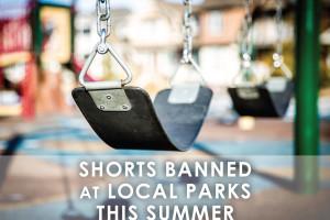 shorts-ban