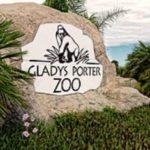 Gladys Porter Zoo Brownsville