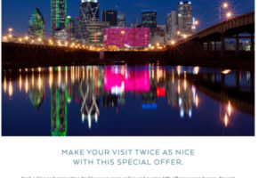 Omni Hotels & Resorts Downtown Dallas - RGV Moms Blog