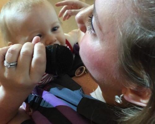 Bloom RGV with the RGV Moms Blog at Edinburg Regional Medical Center
