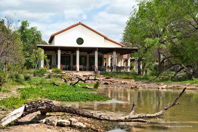 Quinta Mazatlan Discovery Center