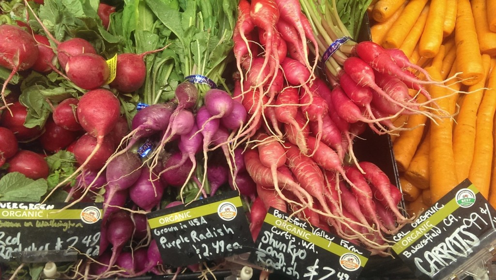 Farmers Markets in the RGV