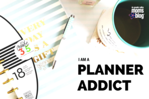 I am a Planner Addict