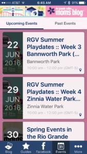 Download our Mobile App :: RGV Moms Blog