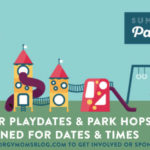 Let's Play at the RGV Parks