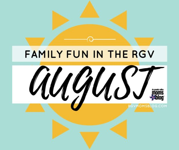 august summer events