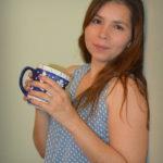 Meet Gloria :: RGV Moms Blog Contributor