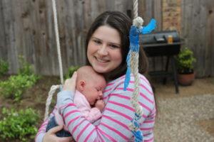 Meet Katie: RGV Moms Blog Contributor