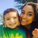 Meet Claudia :: RGV Moms Blog Contributor