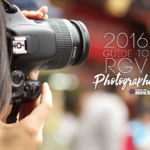 2016 Guide to RGV Photographers